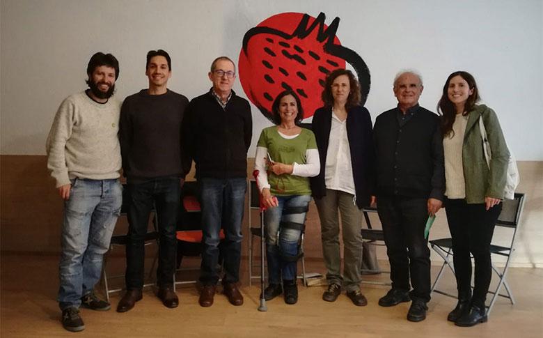 Grup de Participació i Comunicació