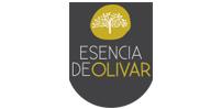 logo Esencia de Olivar