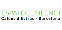 logo Espai del Silenci