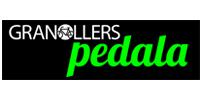 logo Granollers Pedala