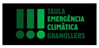 logo Taula Emergencia Climatica Granollers