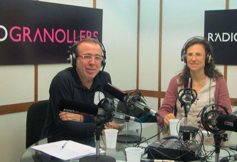 Ràdio Granollers