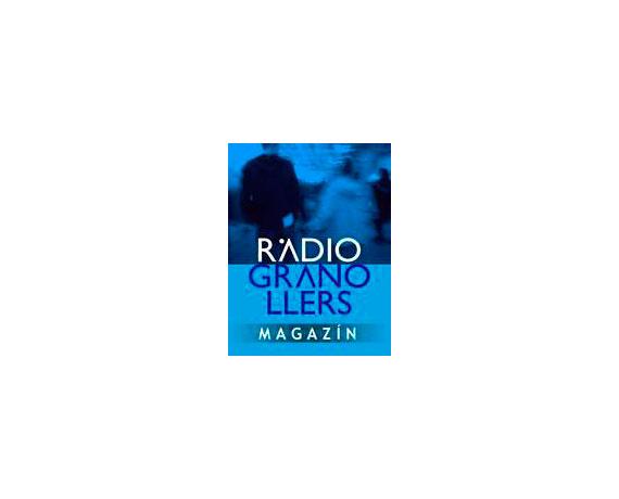 Ràdio Granollers Magazin