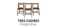 logo tres cadires