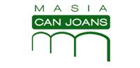 logo Masia Can Joans