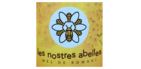logo mel de les nostres abelles